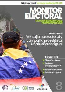 Monitor Electoral #8