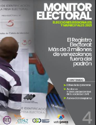 Monitor Electoral #4