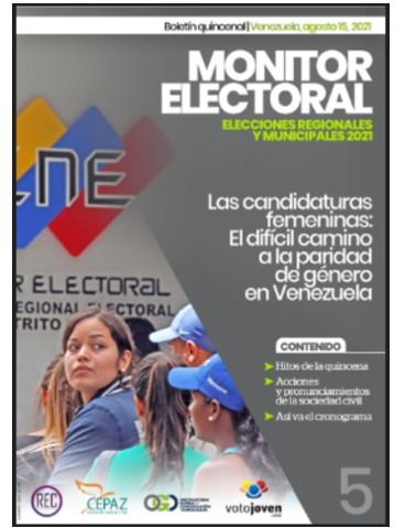 Monitor Electoral #5